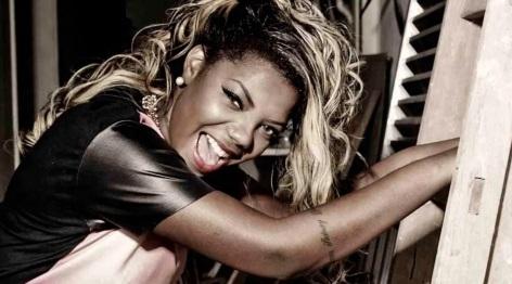 24 de Abril - 1995 — Ludmilla, cantora e compositora brasileira.