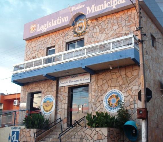 27 de Maio - Câmara Municipal de Tabira (PE) - 68 Anos.