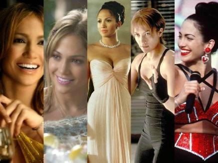 24 de Julho - Jennifer Lopez - 1969 – 48 Anos em 2017 - Acontecimentos do Dia - Foto 12.