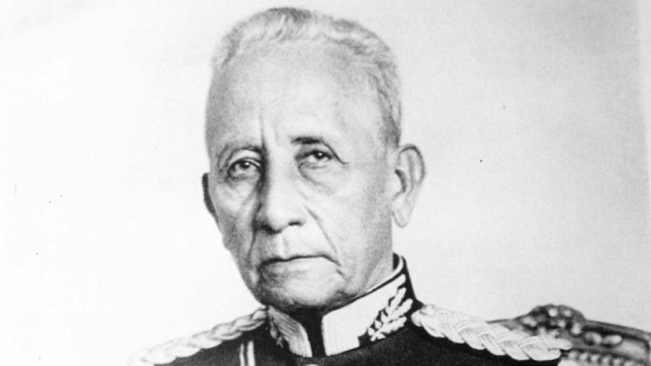 5 de maio - Marechal Rondon