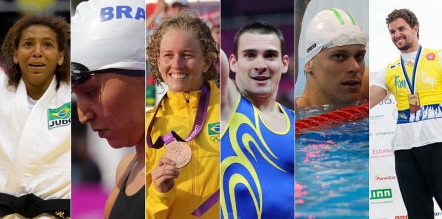 23 de junho - Dia do Atleta Olímpico - Criado pelo COI