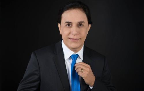 8 de março - Tom Cavalcante, humorista e apresentador de televisão brasileiro.