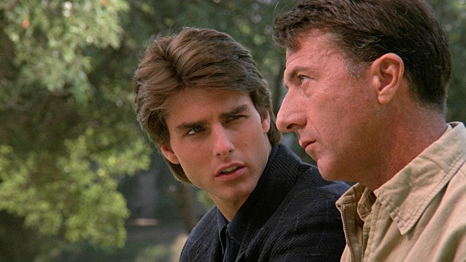 Rain Man, Dustin Hoffman, Tom Cruise, Valeria Golino, Comédia, drama, filme, cine mp4, 1