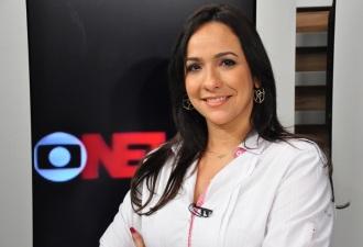 7 de Setembro – 1971 – Maria Beltrão, jornalista brasileira.