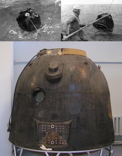 14 de Setembro – 1968 — Lançamento da sonda Zond 5 da Base de Baikonur.