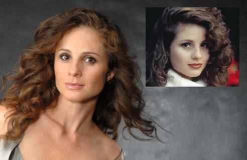 28 de Setembro – 1973 – Daniela Camargo, uma atriz brasileira.