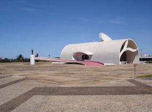 20 de Maio - Memorial Coluna Prestes - Palmas (TO) 28 Anos.