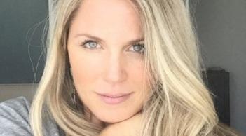 20 de Julho - Susana Werner, atriz e modelo brasileira