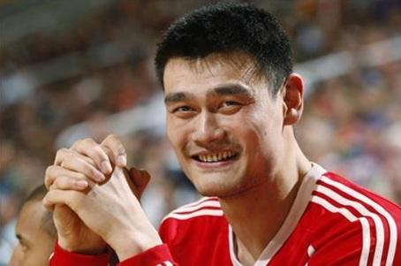 12 de Setembro – 1980 – Yao Ming, ex-jogador de basquetebol que atuava na NBA.