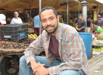 19 de Setembro – 1983 – Silvio Guindane, ator brasileiro.