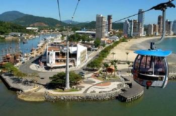 5 de Abril - Camboriú - Santa Catarina