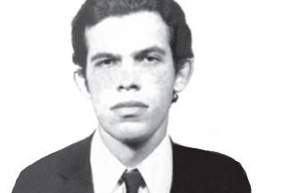 21 de Abril - 1942 — Wilson Silva, informático e guerrilheiro brasileiro (m. 1974).