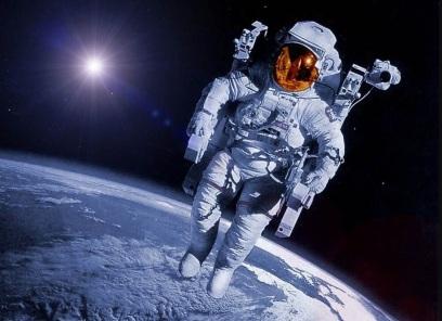 12 de Abril - Dia do cosmonauta