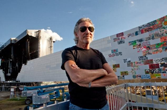 6 de Setembro – Roger Waters - 1943 – 74 Anos em 2017 - Acontecimentos do Dia - Foto 15.