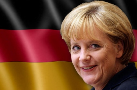 17 de Julho - 1954 — Angela Merkel, política alemã.