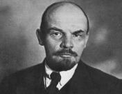 22 de Abril - 1870 — Lenin, político russo (m. 1924).