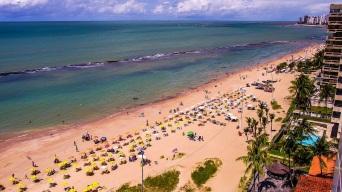 4 de Maio - Piedade é o segundo bairro mais populoso do município – Jaboatão dos Guararapes (PE).