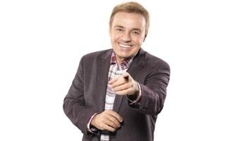 10 de Abril - 1959 — Gugu Liberato, apresentador de TV e empresário brasileiro.