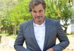 20 de Março - Edson Celulari, ator - brasileiro.