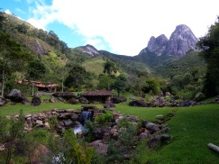 16 de Maio - Nova Friburgo (RJ) – Parque Estadual dos Três Picos.