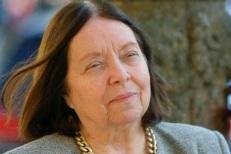 3 de Maio - 1937 — Nélida Piñon, escritora brasileira.
