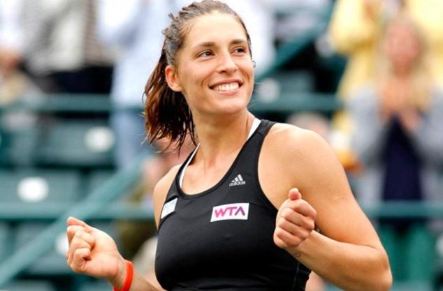 9 de Setembro – 1987 – Andrea Petkovic, tenista alemã, nascida na Sérvia.
