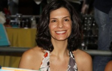 24 de maio - Helena Ranaldi, atriz brasileira