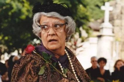 25 de Julho - Ney Latorraca - 1944 – 73 Anos em 2017 - Acontecimentos do Dia - Foto 8 - No filme 'Irma Vap - O Retorno', de Carla Camurati.