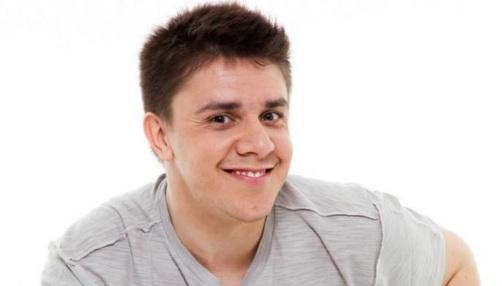 22 de Agosto — 1978 – Oscar Filho, humorista brasileiro.