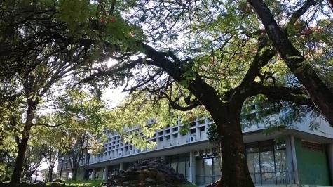 1 de Agosto – Palácio das Cerejeiras, sede da Prefeitura da cidade — Bauru (SP) — 121 Anos em 2017.