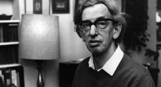 9 de junho - Eric Hobsbawm, historiador britânico