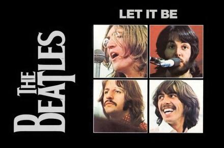 8 de Maio - 1970 — Os Beatles lançam o álbum Let It Be.