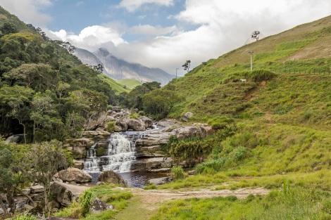 16 de Maio - Nova Friburgo (RJ) – Cachoeira dos Frades.