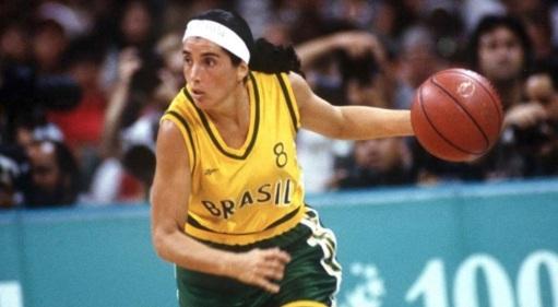11 de Março - Magic Paula, ex-jogadora de basquetebol brasileira