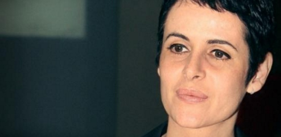 1 de Maio - 1970 – Fernanda Young – escritora, atriz e roteirista brasileira.
