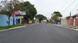 8 de Junho - Rua Cecília Meireles - Eldorado do Sul (RS) - 29 Anos.
