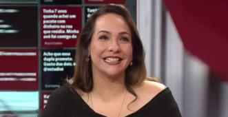 Maria Beltrão, 1